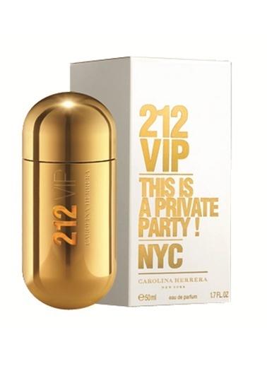 Carolina Herrera  212 Vip Edp 50Ml Kadın Parfüm Renksiz